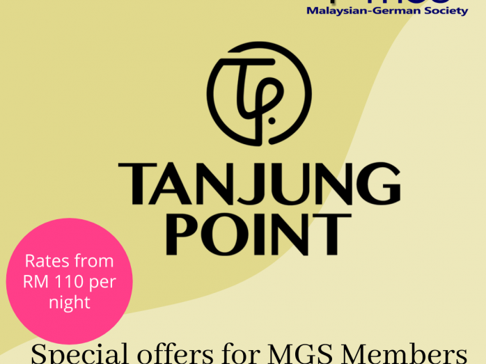 Tanjung point -mgs members