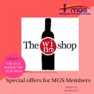 Tws-mgs members