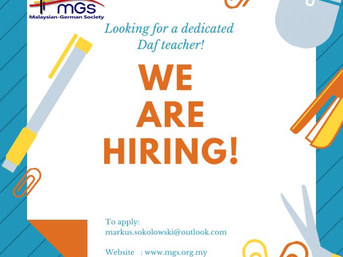 Teachers hiring 2020-2