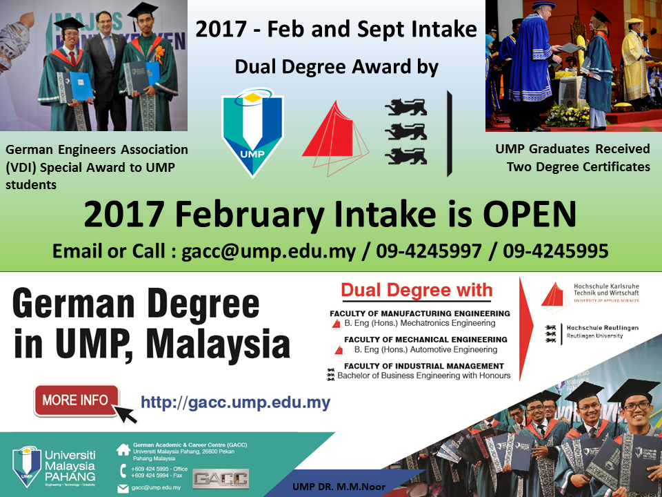 Learn German And Study In Germany Malaysian German Society
