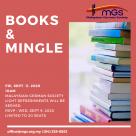 Books  mingle 11.09.20