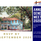 Agm invite 2020