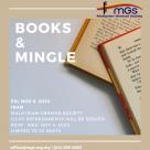 Books  minglenov 6