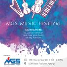 Mgs festival