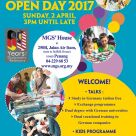 Mgs-open day- web-60years-poster 2017